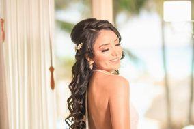 Adriana Vique Makeup