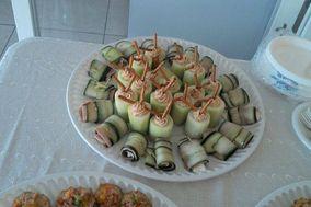 Délices Banquetes