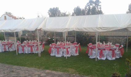 D'Gala Banquetes y Eventos 1