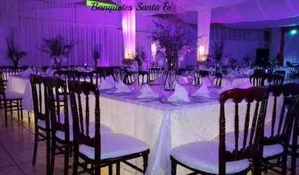 Banquetes Santa Fé
