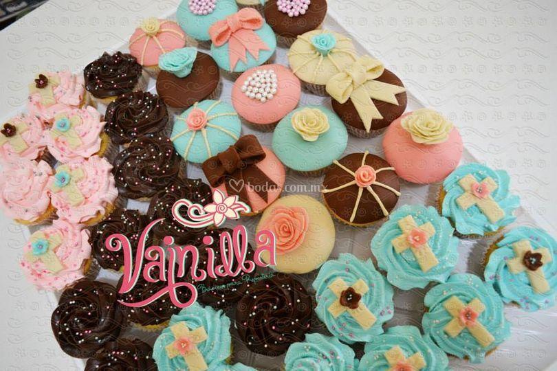 Cupcake Comunion