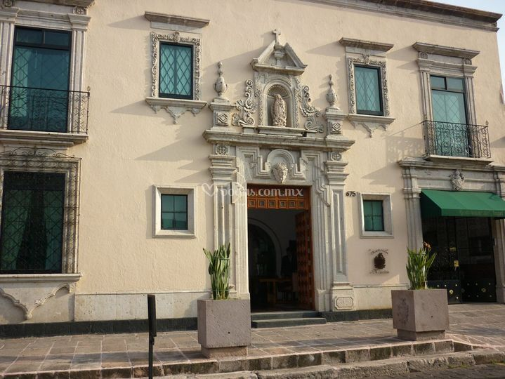 Hotel Marcella Morelia