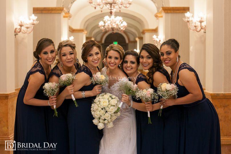 Bridal Day
