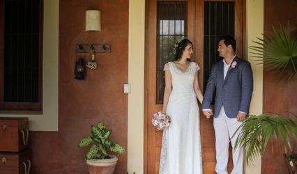 Bridal Day 1