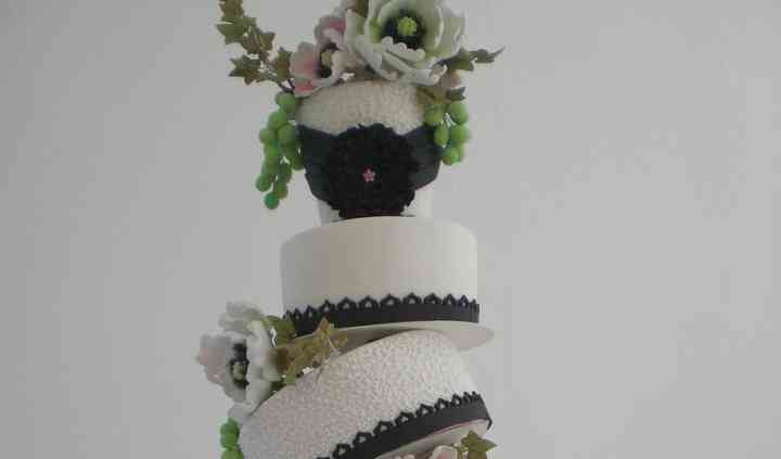 Goliat Sugar Cake
