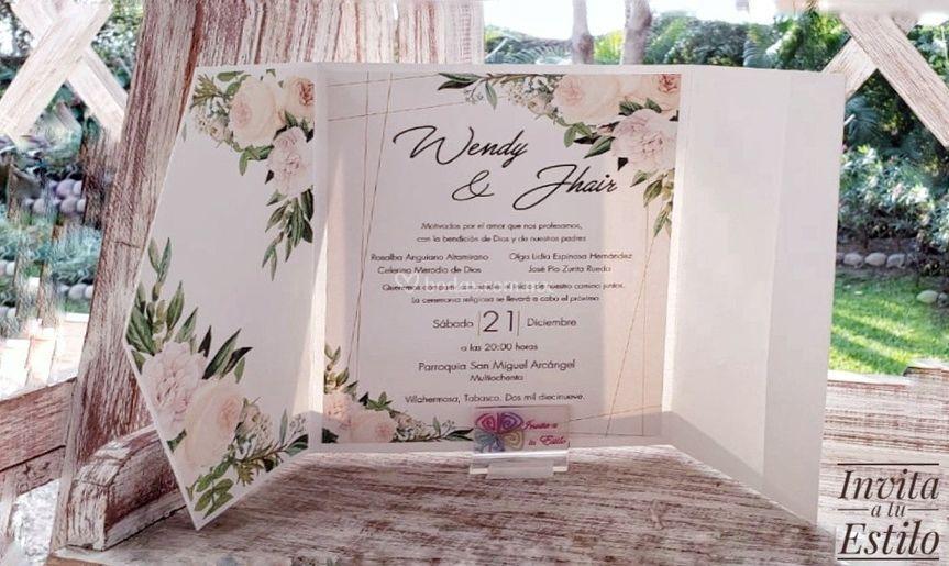 Diseños para bodas en jardín