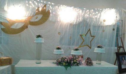 Eventos Casa Gloria