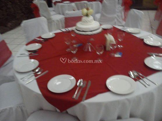 Ideal para boda
