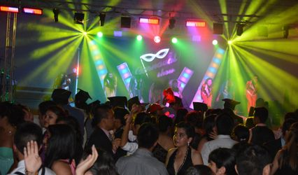 Carnaval Show Pachuca