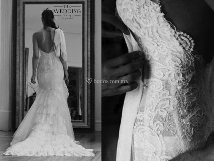 The Wedding Boutique by Layla Villalobos