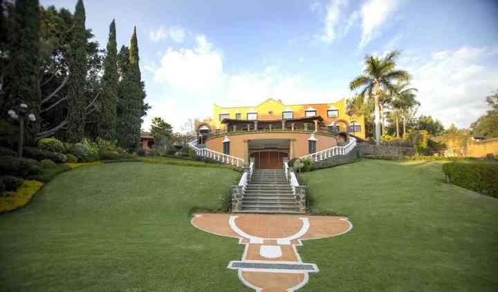 Il Castello Jardín