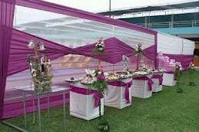 Banquetes Roussma