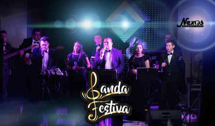 Banda Festiva