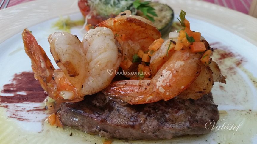Gastronomía Valéstef