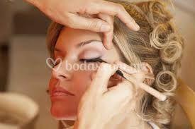 Maquillajes de novia