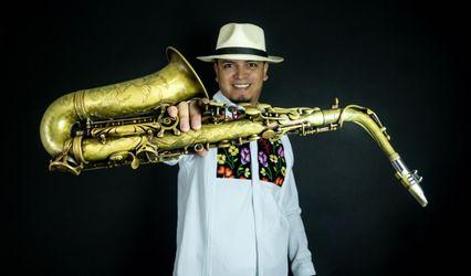 Farid Álvarez - Saxofonista 1