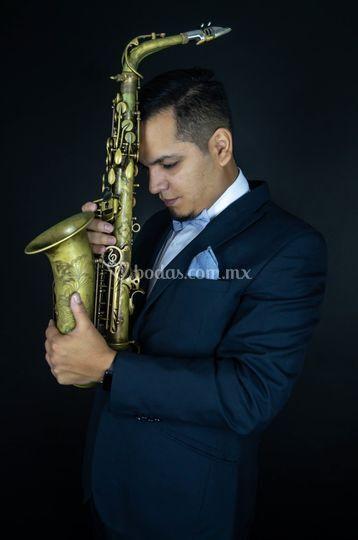 Farid Sax