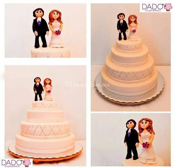 Dado Cupcakery