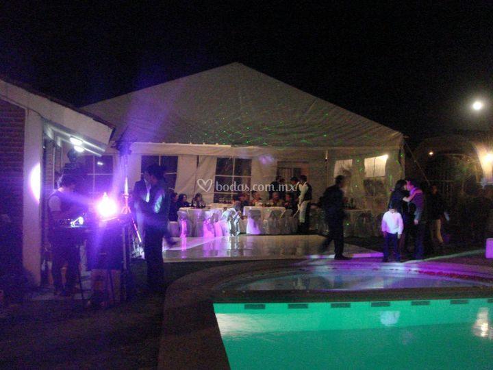 Eventos mágicos (villa bonanza)
