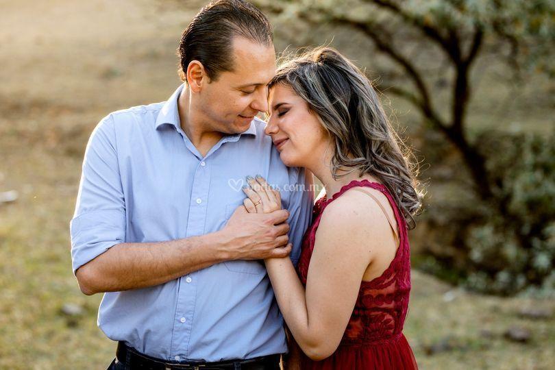 Preboda de Mariana & Gabriel
