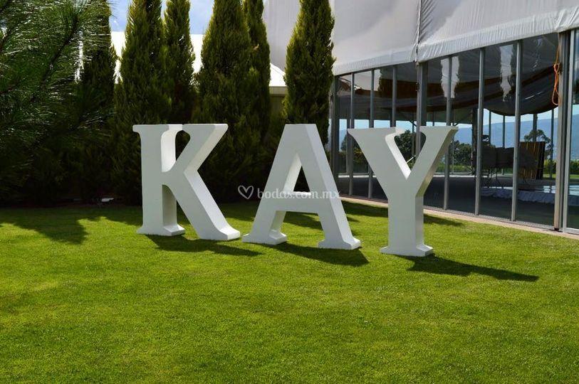 Kay lisas