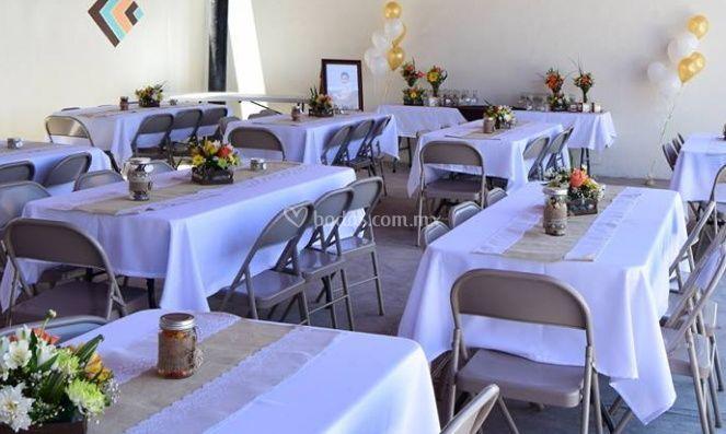 Eventos Villa Encantada