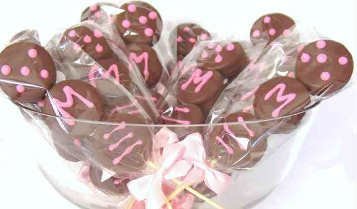 Chocolates exquisitos