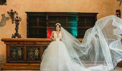 Daniela Ferrari Brides 1