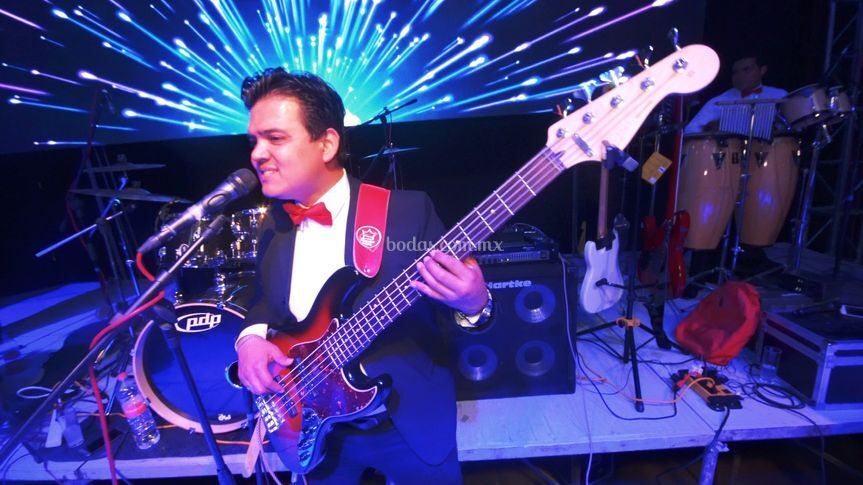 Bass Montana Band