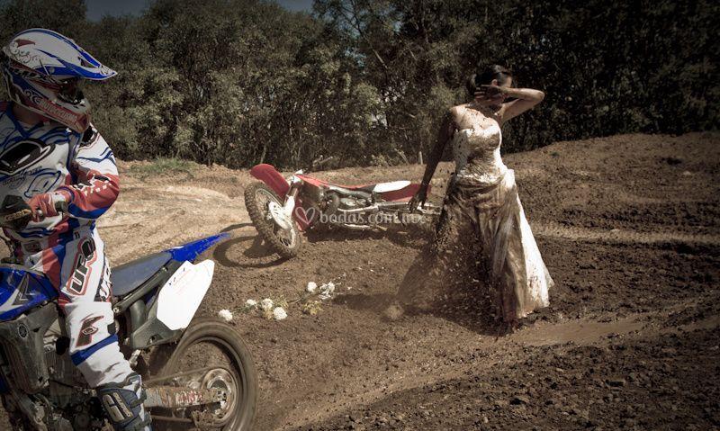 Trash The Dress Diana