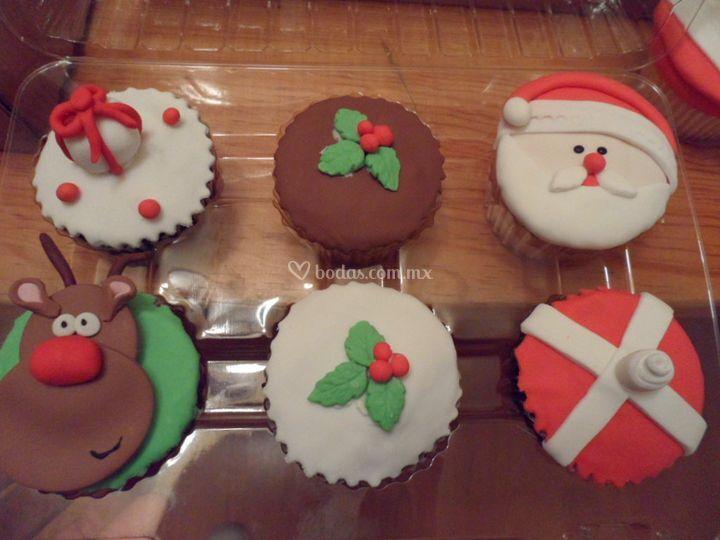 Cupcake by Jana