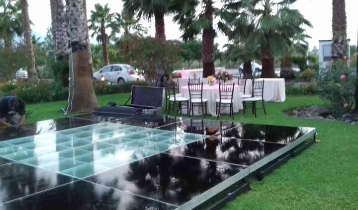 Hotel Misión Express Saltillo