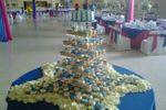 Cupcakes XV años