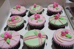 Cupcakes par mamá