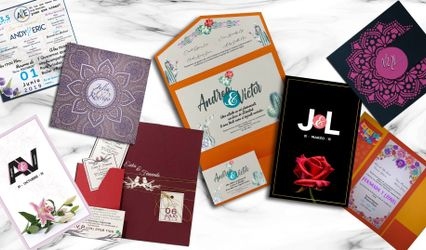 Élite Invitations