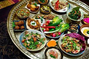 Laziz - Cocina Árabe Gourmet