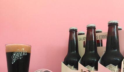 Perla del Bajío - Cervezas 1