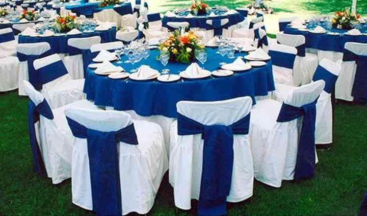 Banquetes Señorial