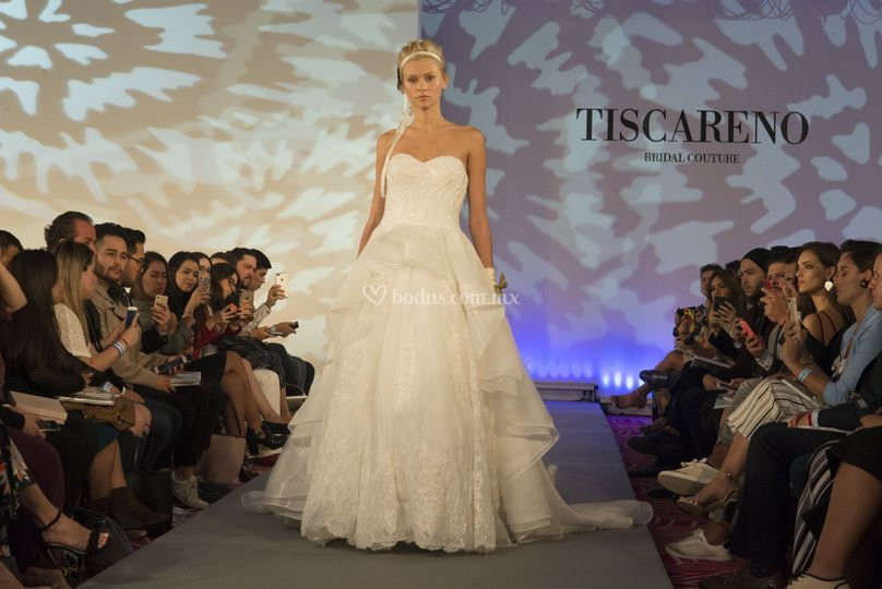 Mexico Bridal Fashion by Vogue