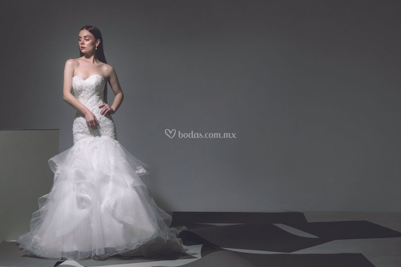 Boutique de vestidos de novia en chicago
