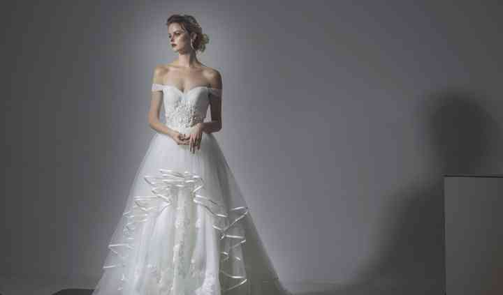 Tiscareno Bridal Couture