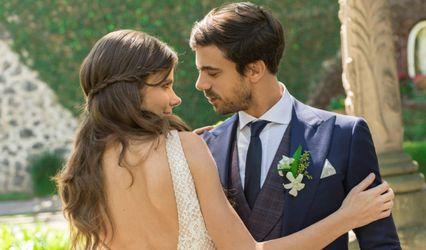 Tiscareno Bridal Couture