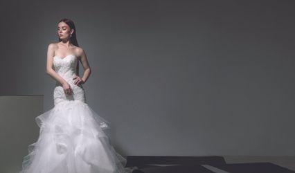 Tiscareno Bridal Couture 1