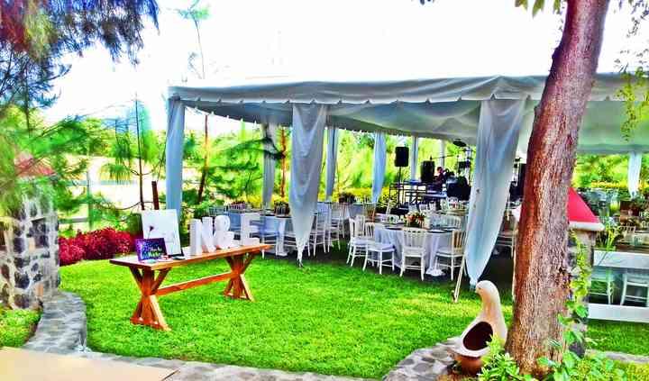 Evento de boda