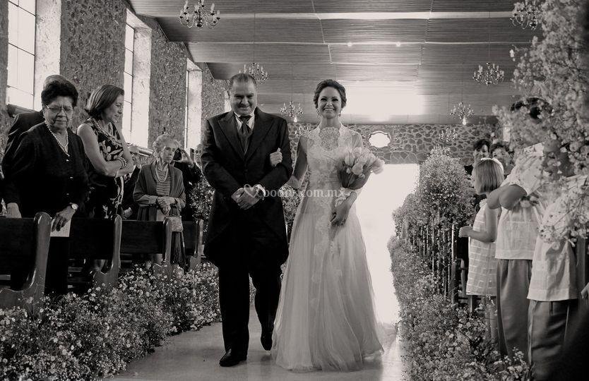 Andrea + Jorge