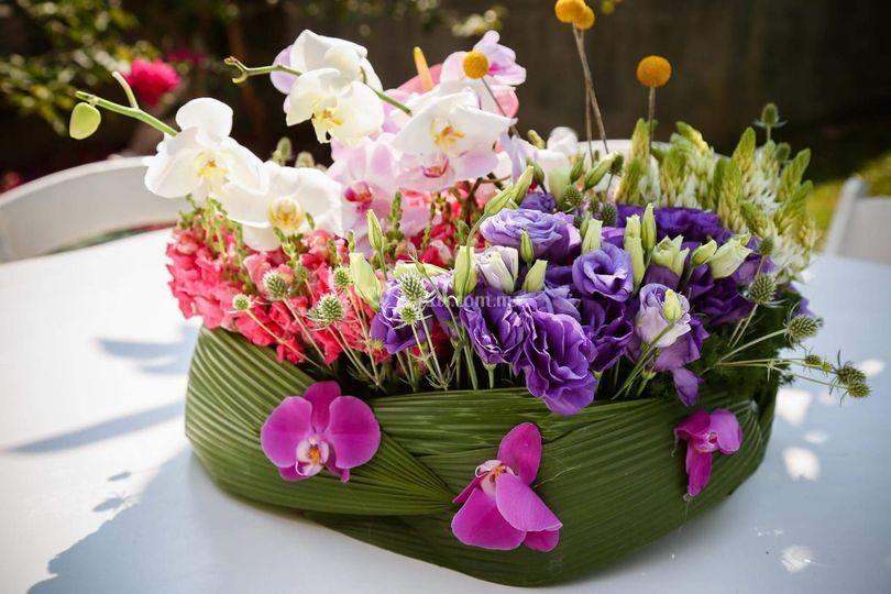 Antonio Pérez Diseño Floral