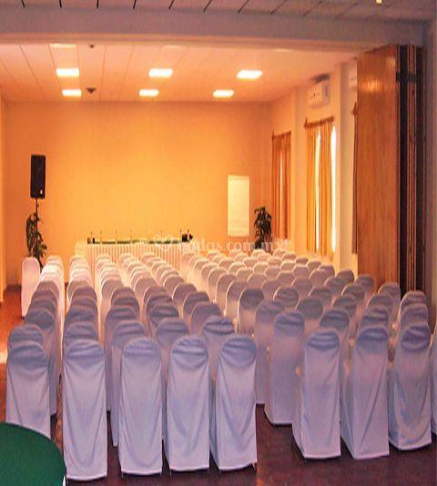 Salones de eventos