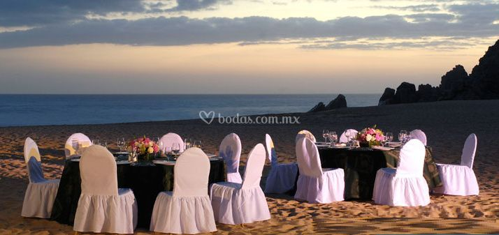 Pueblo Bonito Sunset Beach Resort & Spa