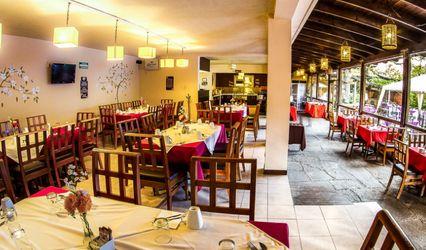 Alely Restaurant Bar 1