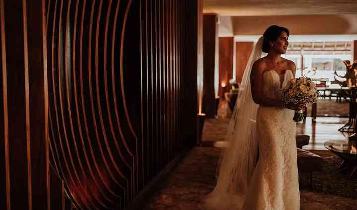 Bridal lobby